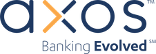 Logo for Axos Bank Rewards Checking