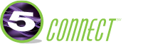 Logo for Bank5 Connect Checking