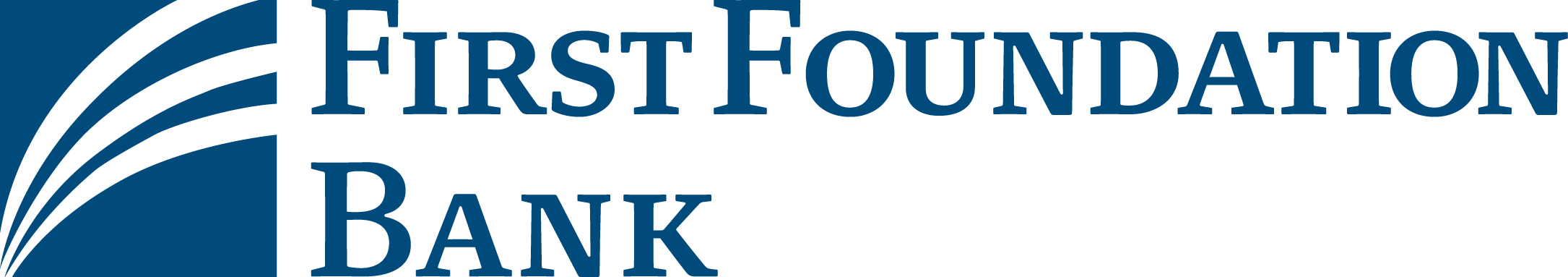 Logo for First Foundation Bank Online Savings