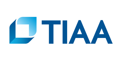 Logo for TIAA Bank Yield Pledge® Checking
