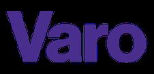 Logo for Varo Savings