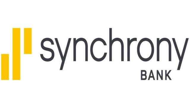 Logo for Synchrony Online CD