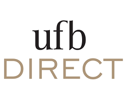 Logo for UFB Direct High Yield Savings Account Review