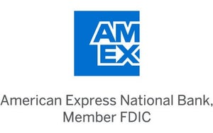 Logo for American Express High Yield CD