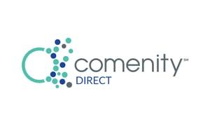 Logo for Comenity Direct CD