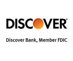 Logo for Discover High Yield CD