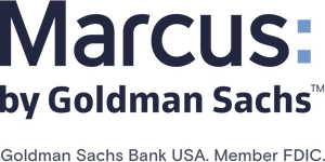 Logo for Marcus by Goldman Sachs High Yield CD
