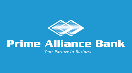 Offer image for Prime Alliance Bank