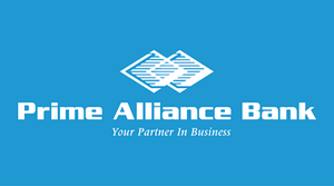 Logo for Prime Alliance Bank