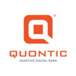 Logo for Quontic CDs