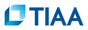 Logo for TIAA Bank Yield Pledge® CD