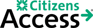 Logo for Citizens Access Bank Online CD