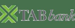 Logo for Tab Bank CD