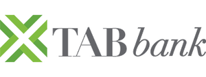 Logo for Tab Bank CD