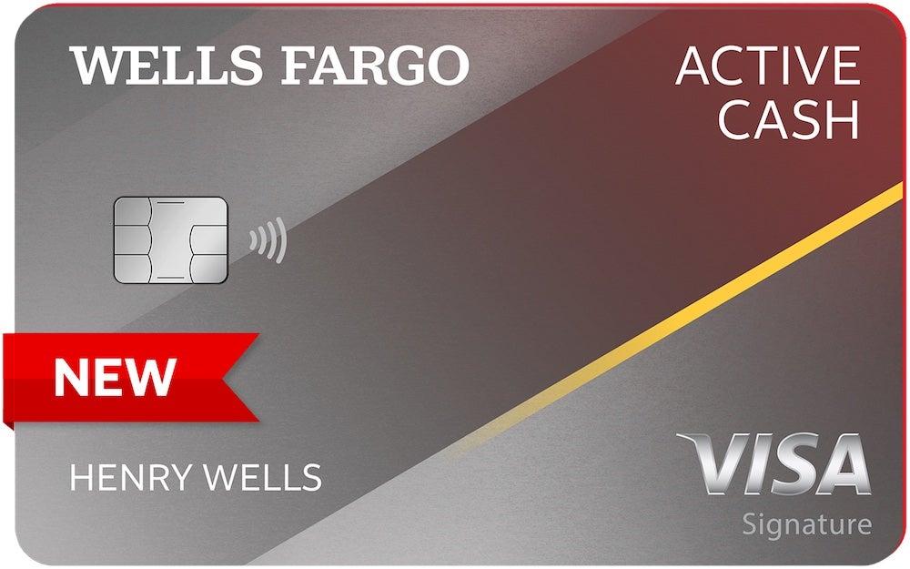 Best Wells Fargo Credit Cards of September 9 The Ascent