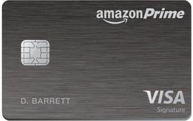 Review: Amazon Prime Rewards Visa Signature Card  The Ascent