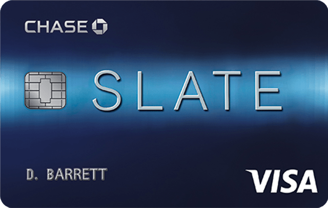 Chase Slate Review: Is It Right for You? The Ascent