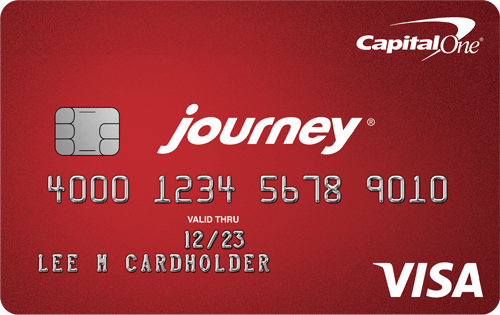 Best Capital One Credit Cards | The Ascent