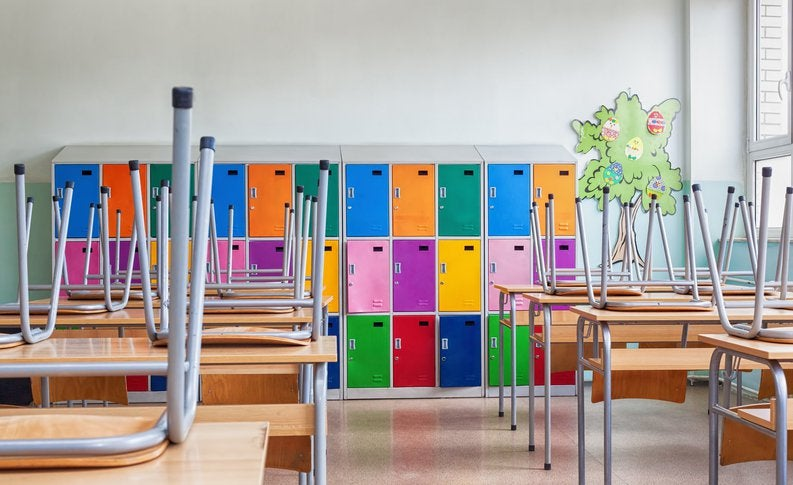 ClassroomClosed