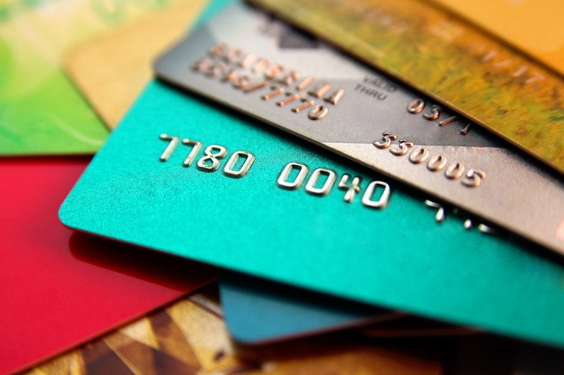 ColorfulCreditCards