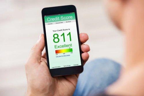 Credit Score On Phone