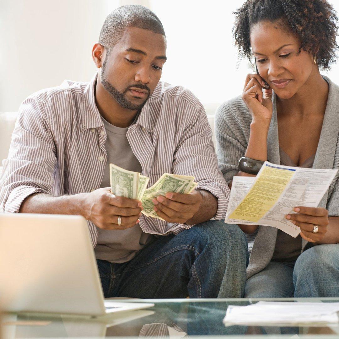 Average non-mortgage debt reaches $ 23,325, study finds