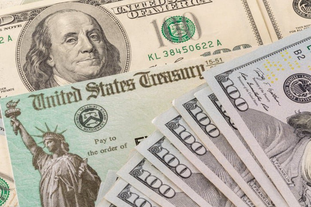 Stimulus Check Update Everything You Need To Know About The Extra Money Coming From Plus Up Payments
