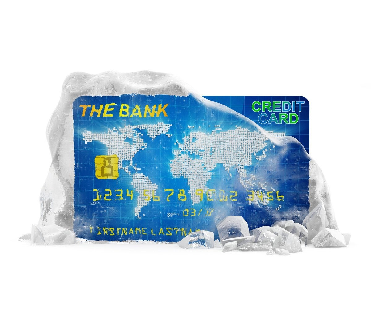 Credit Freezes Started In September Here S How They Work