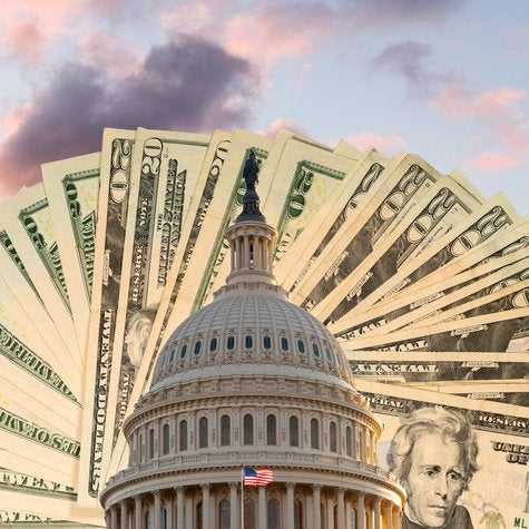 Stimulus Check Update: Congress Moves One Step Closer to Another Round of Direct Stimulus Payments