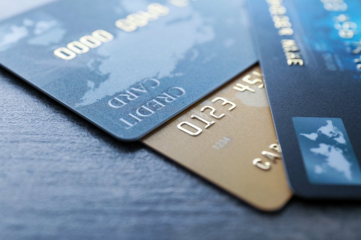 How Business Credit Cards Work