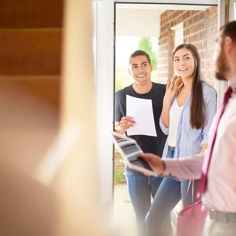 4 Key Mortgage Tips for First-Time Home Buyers
