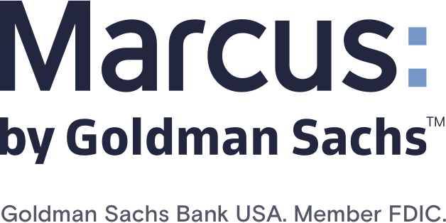 Logo for Marcus.