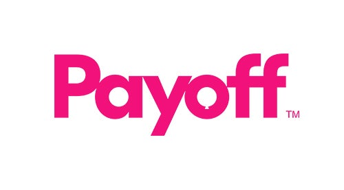 Logo for Payoff.