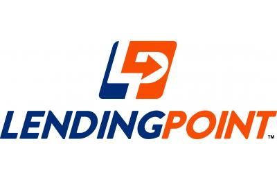 Logo for LendingPoint.
