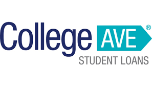 Logo for College Ave Student Loan Refinancing.
