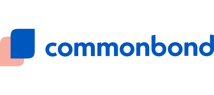 Logo for CommonBond Student Loan Refinancing.