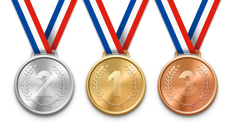 кроя медали золото серебро бронза картинки в хорошем качестве этом моя