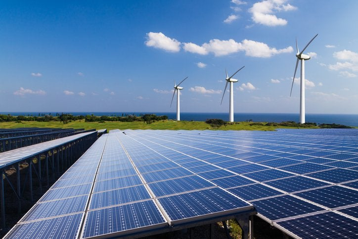 10 Incredible Renewable Energy Stats From Around the Globe