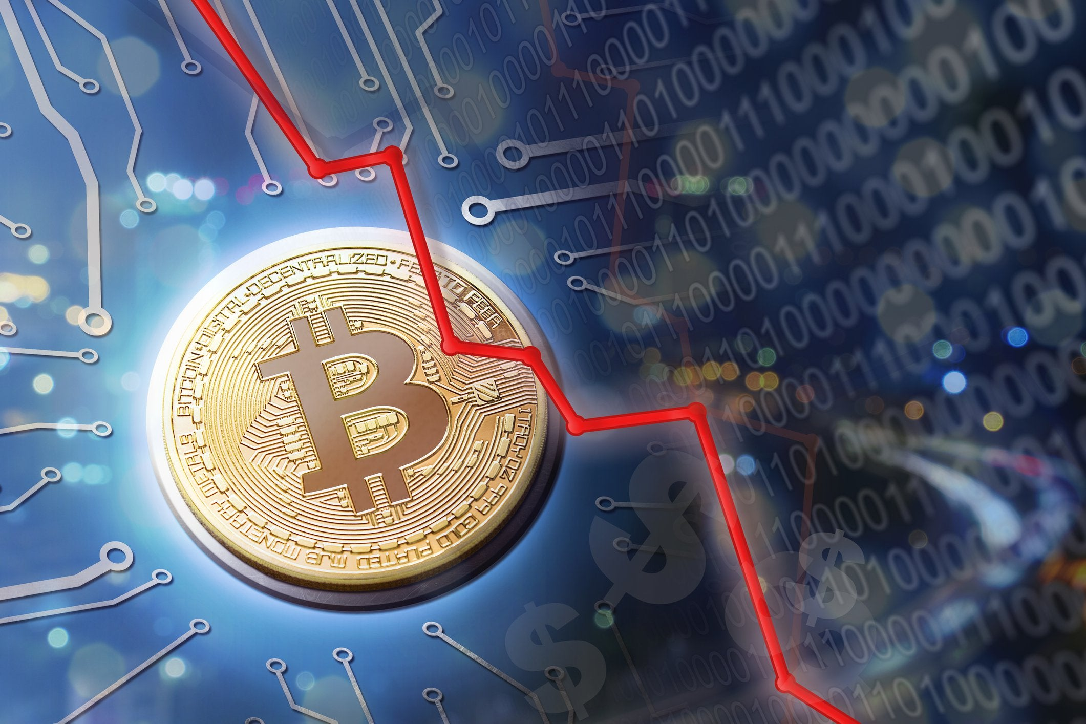 What will happen to cryptocurrency in a recession