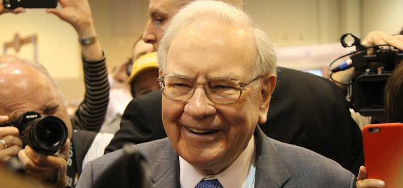 Warren Buffett's Advice for a Stock Market Crash