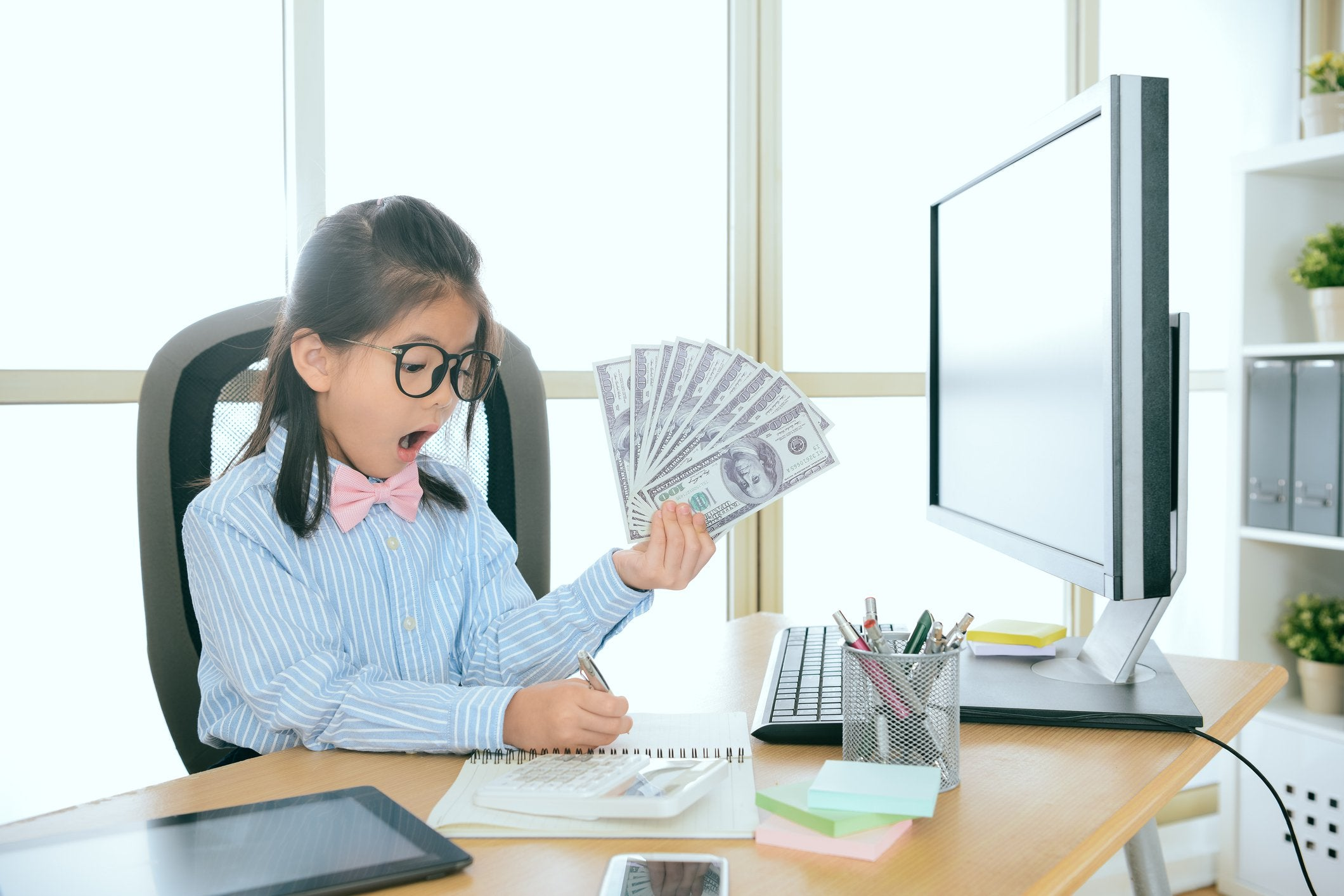 8 Tax Breaks Every Parent Needs To Know