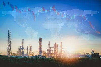Industry Sector in Stock Market