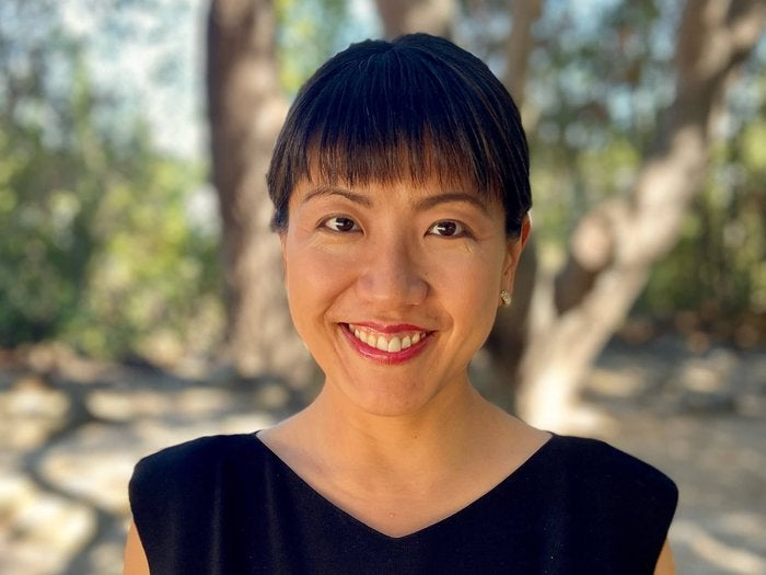 Jialu Streeter, Ph.D., Research Scholar at the Stanford Center on Longevity