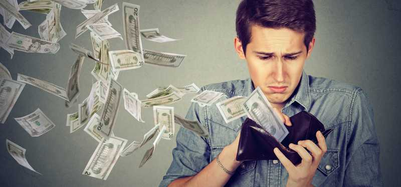 The 9 Most Common Ways Americans Spend Their Money
