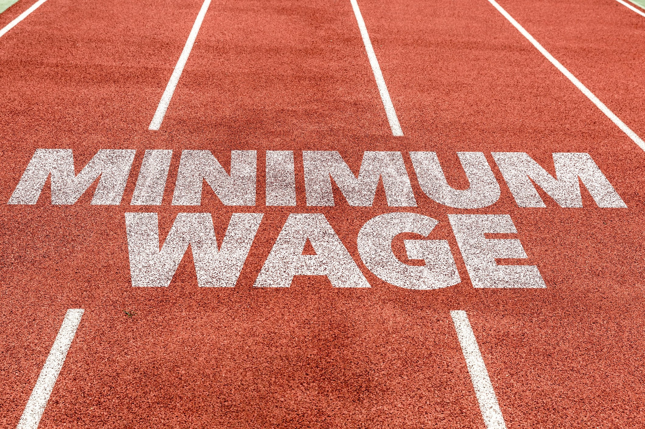These 21 Companies Pay A 15 Minimum Wage Or More