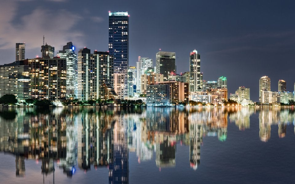 South Florida Real Estate Update -- Why Miami is Booming