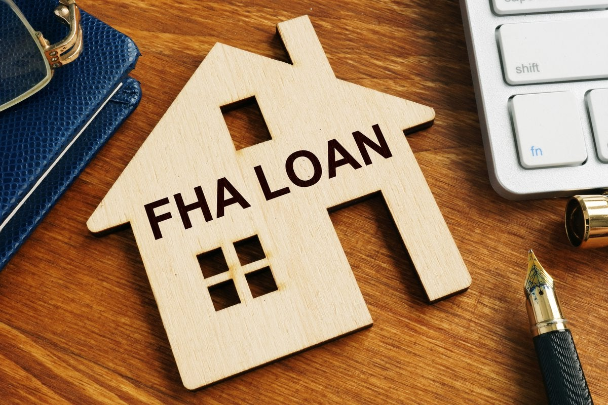 Best FHA lenders in Houston