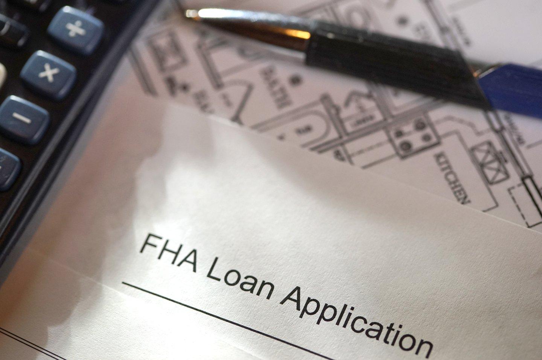 FHA Loan app