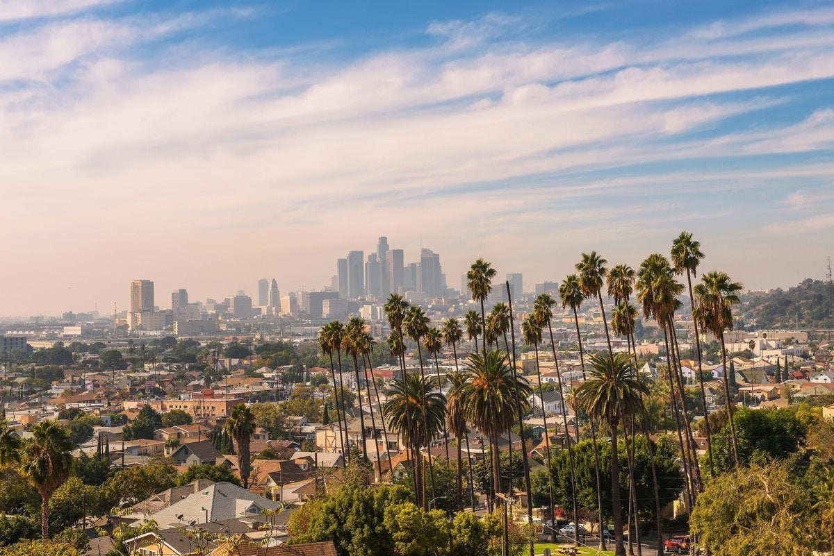 California Sales Tax Los Angeles >> Your Quick Guide To California State Property Tax Millionacres