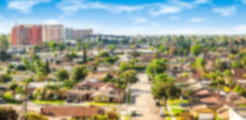 Anaheim neighborhood